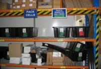 Lean Warehousing - Distribution